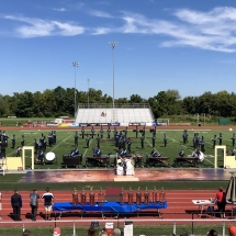 South County High School Marching Band