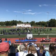 2017 SOCO Marching Band: A TellTale Heart Show